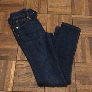 Old Navy Skinny Jeans 8 slim